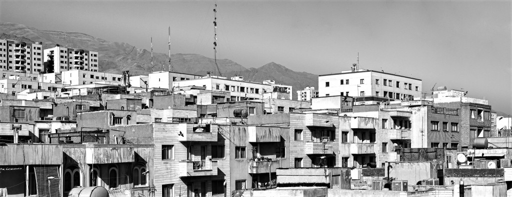 Loizeau 2012_Teheran_Iran