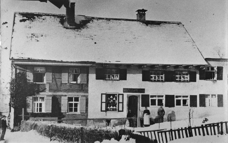 HW ca 1880